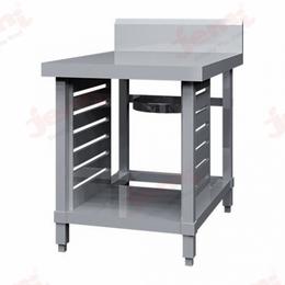 Combi Oven Stands
