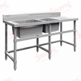 Commercial sinks / Wet benches