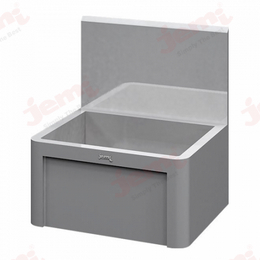 Hand Basin & Cleaner's Sinks