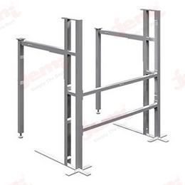 Modular Bar Structure