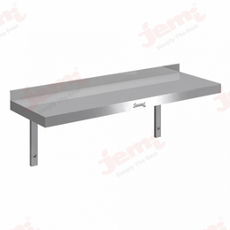 Commercial Wall Shelves